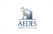logo Aedes immobilier